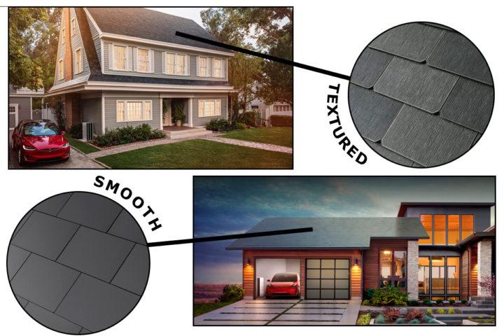 Новые солнечные панели выглядят неотличимо от обычной кровли и не портят внешний вид дома. Вы сами можете выбрать подходящий цвет и текстуру.