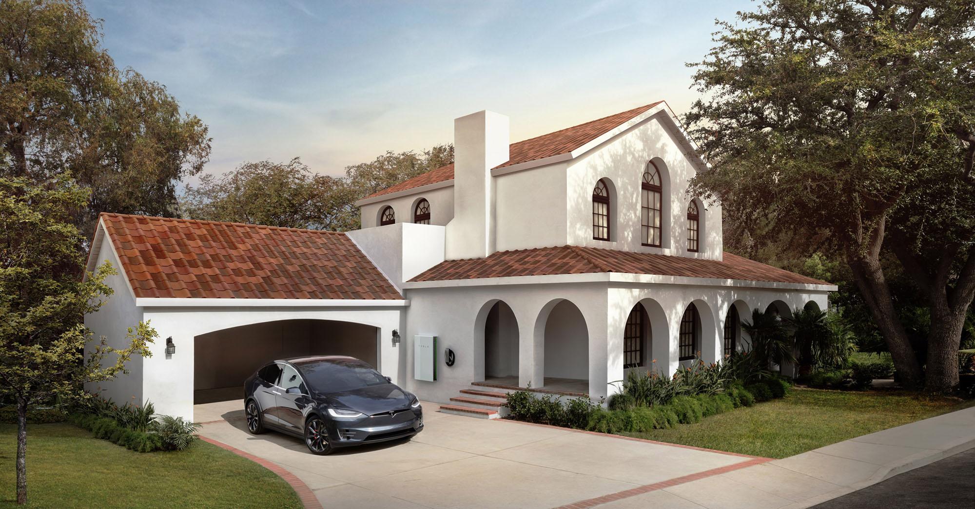 Новости  Hi Tech: цена на солнечные крыши на Илона Маска способна зажечь рынок солнечной энергии.