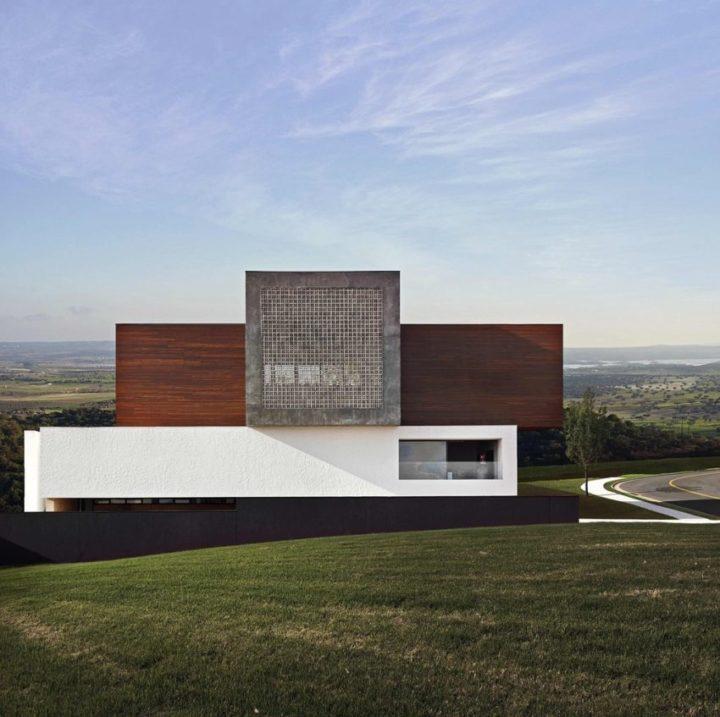 Уникальный дом в Лондрине, Бразилия