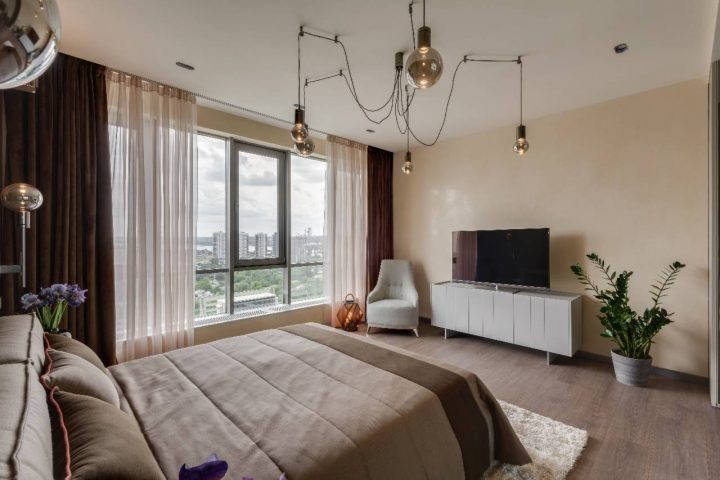 FREEDOM апартаменты в ЖК «RiverStone»