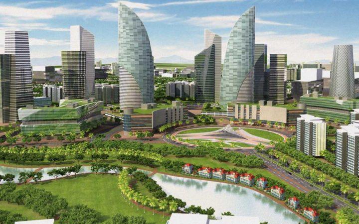 Kyiv Smart City Forum '17 announcement