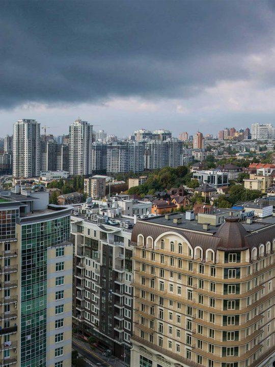 Что будет с рынком жилья в Киеве?