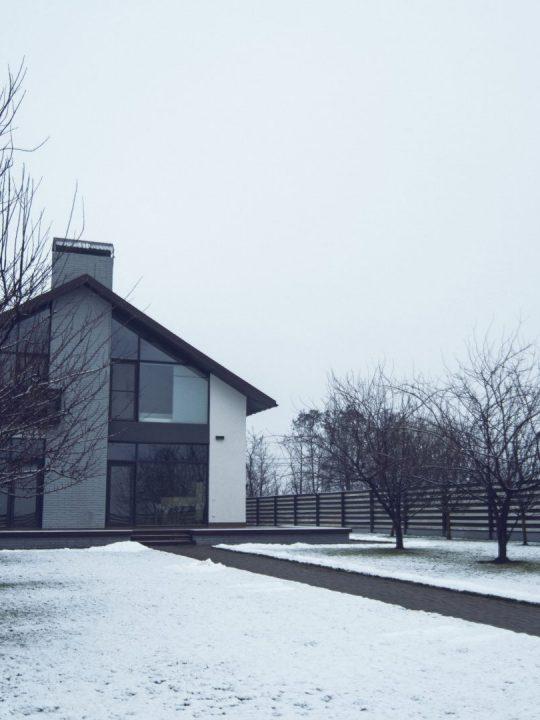 Современное ранчо — Колонщина