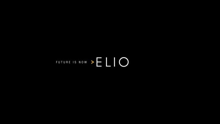 ELIO Каждый день — открытие