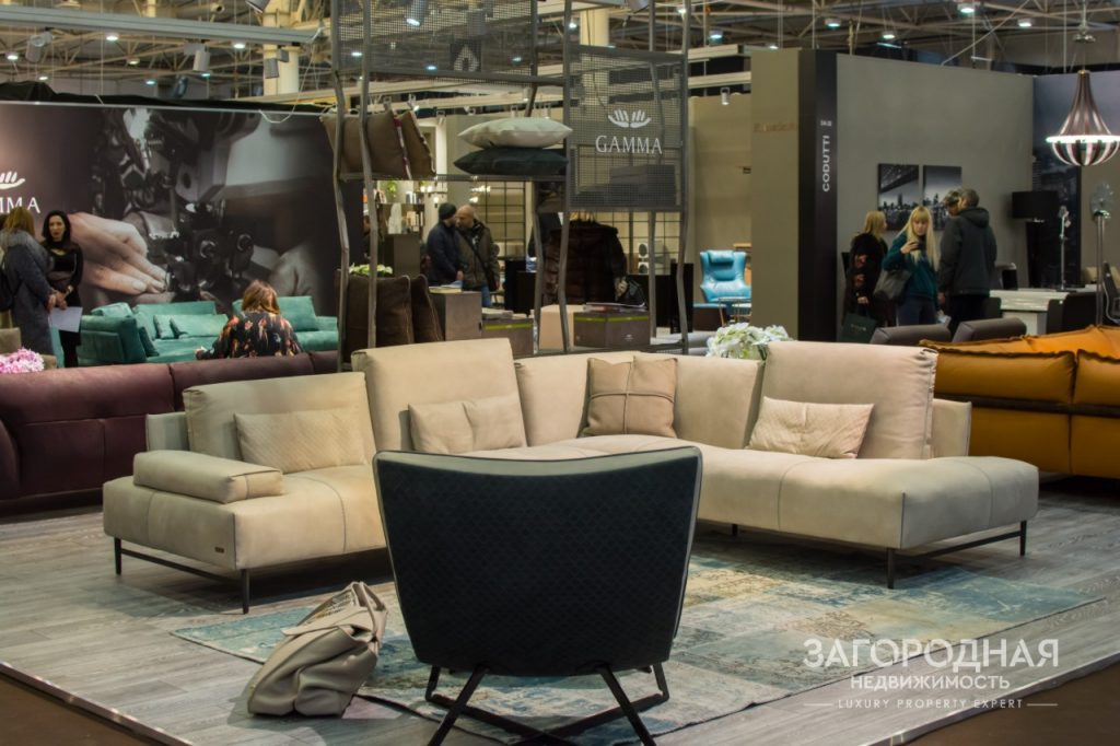 Interior Mebel 2018, Киев — Post show report