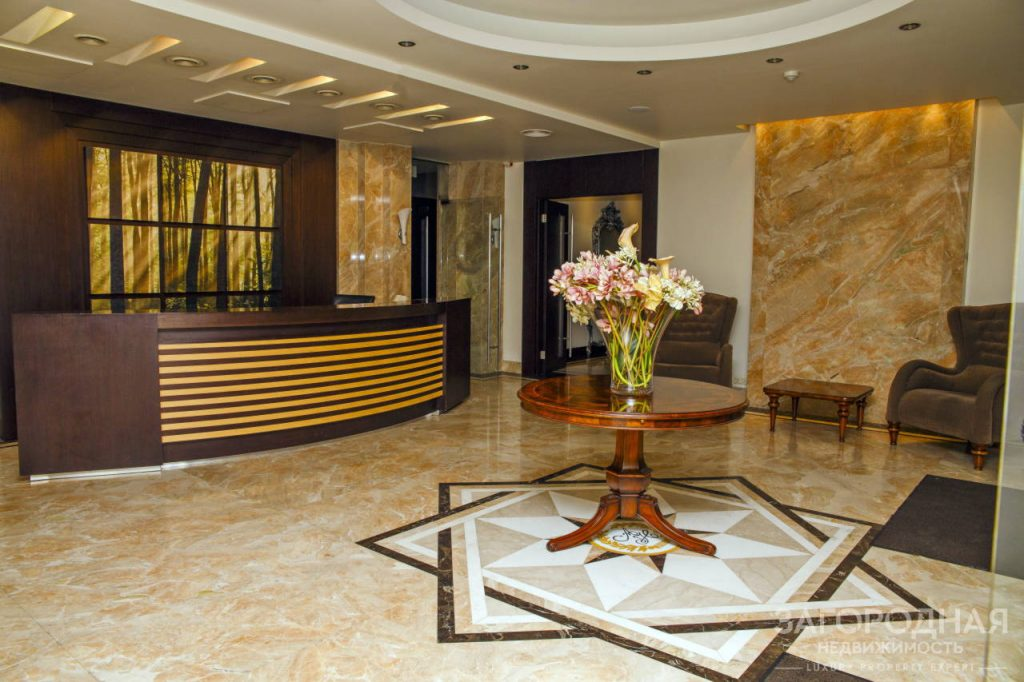 Апартаменты в ЖК «Амбассадор‑Хаус»