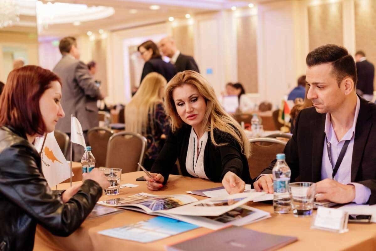 В Киеве пройдет международная выставка-конференция Kyiv International Emigration & Luxury Property Expo 2018