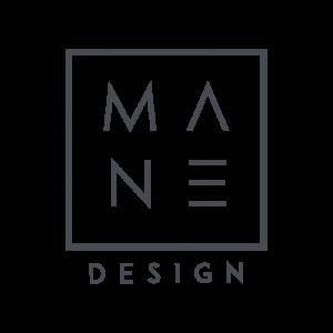 Mane Design Logo
