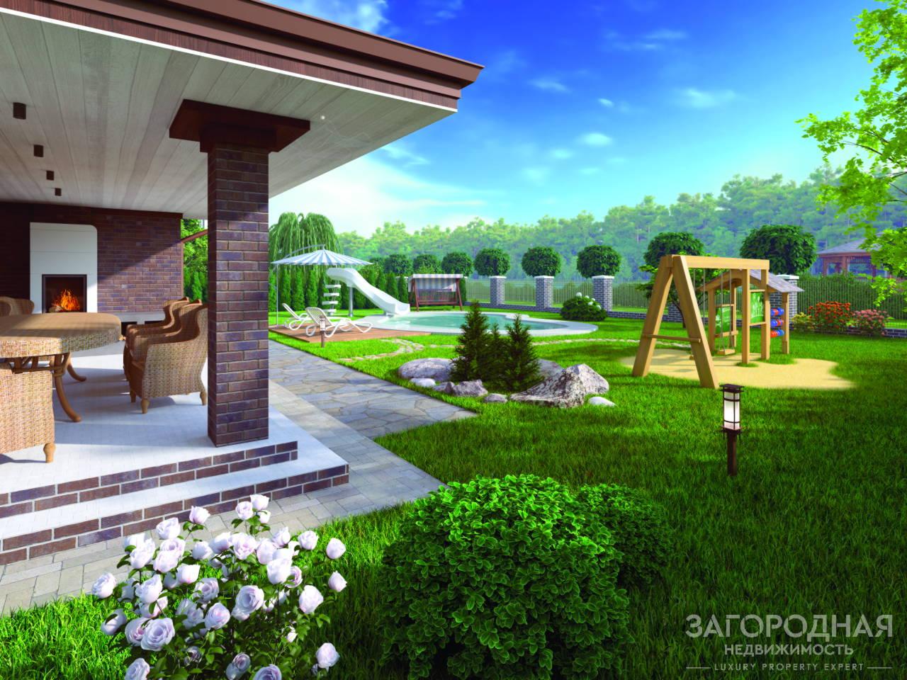 Коттеджный городок «Витаград» — осуществи свою мечту об уютном доме!