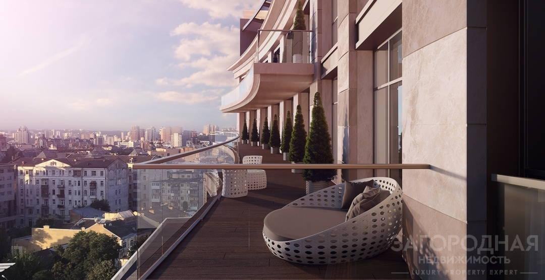 Linden Luxury Residences — жилое пространство, не имеющее аналогов