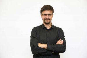 Руководитель технического отдела компании MANEZH Алексей Болибрук