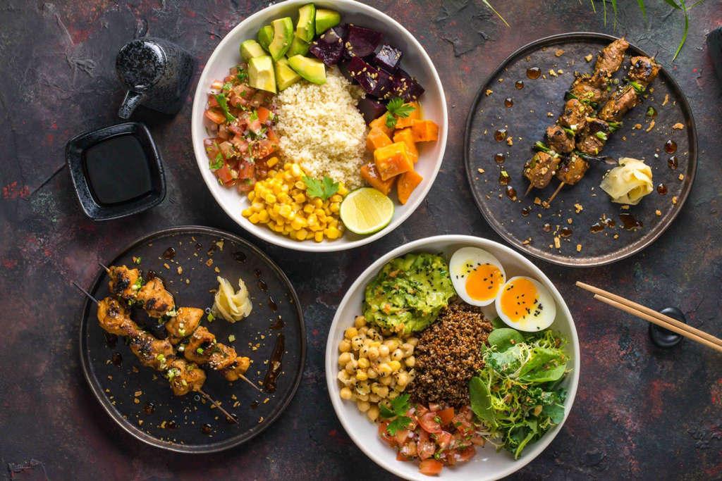 HAKAMADA Sushi & Bowl - ресторан свідомого харчування