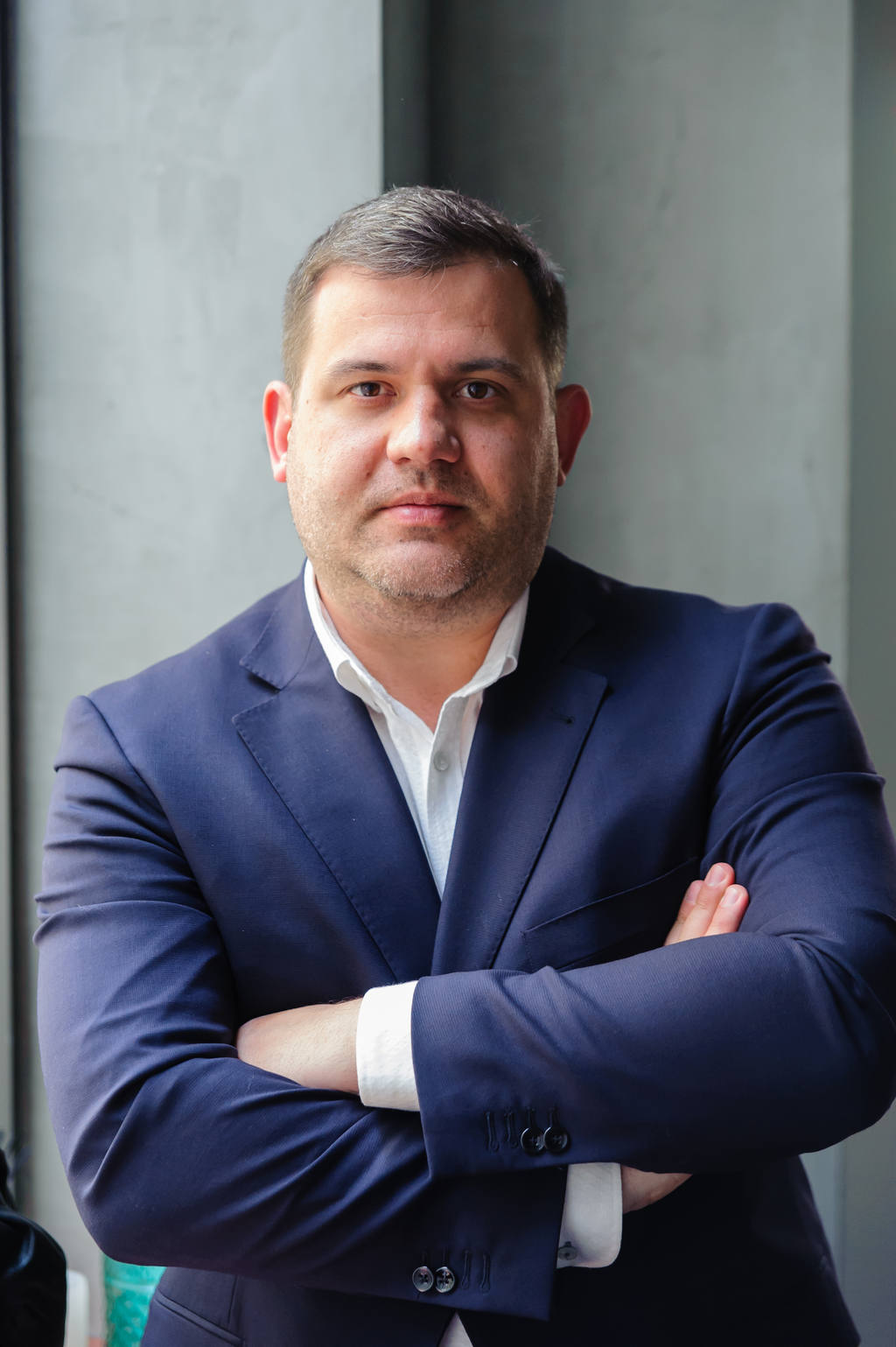 Павел Симоненко