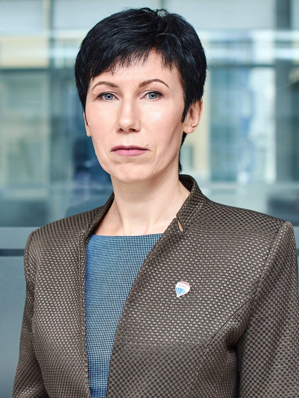 Ирина Рогальская